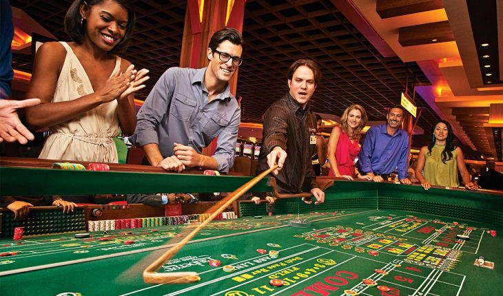 Let's find out how to play Texas Holdem poker properly